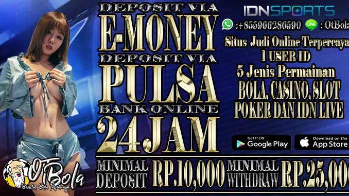 Situs Judi Bola BRI 24 Jam Minimal Deposit 10 Ribu