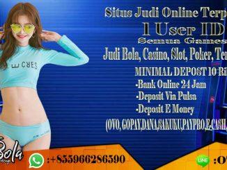 Situs Super Bull Online BRI 24 Jam Terbaik