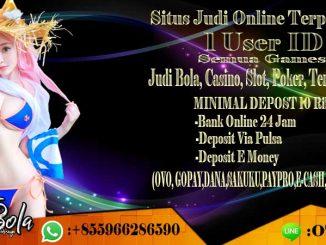 Slot Mandiri 24 Jam Online Terbaik Di Indonesia
