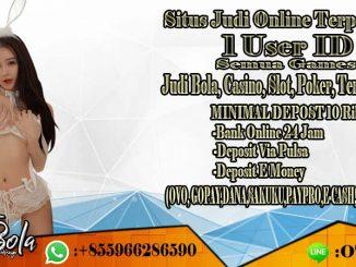 Slot Spade Gaming Gopay Online 24 Jam Terpercaya
