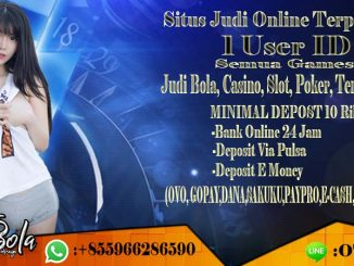 Omaha Poker 24 Jam Bank BRI Online Terpercaya