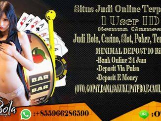 Situs Domino QQ Online BNI Online 24 Jam Termantul