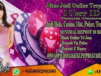 Situs Slot Bank Kalsel Online 24 Jam Terbaik