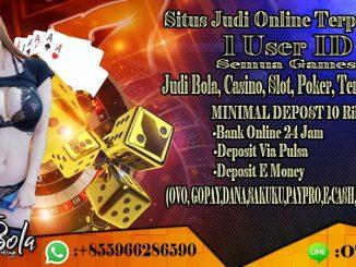 6 Tips Mendapatkan Jackpot Poker Online