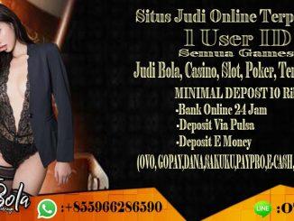 Slot Minimal Deposit 10ribu Bank 24 Jam Terbaik Di Indonesia