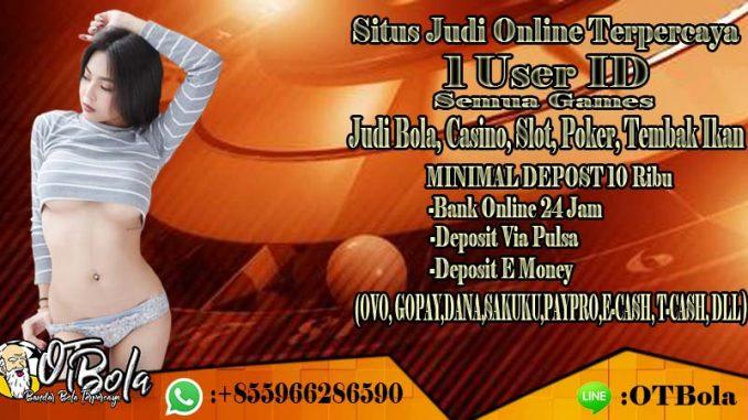 Situs Ubobet Deposit DANA 24 jam Online Terpercaya