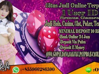 Situs Omaha Poker Terpercaya BRI Online 24 Jam Nontop