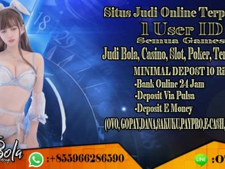 Domino QQ Online Linkaja Online 24 jam