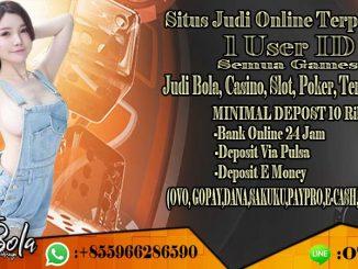Daftar Situs SBOBET OVO Termantul Online 24 Jam