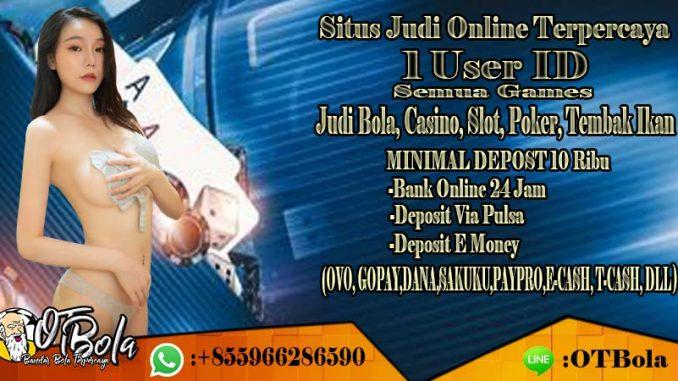Situs Ceme Online Terpercaya Deposit Ovo 24 Jam
